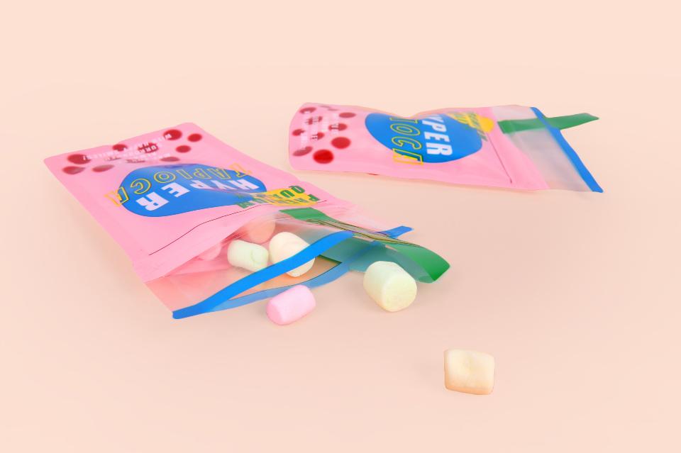 악세사리 핑크 색상 이미지-S1L43