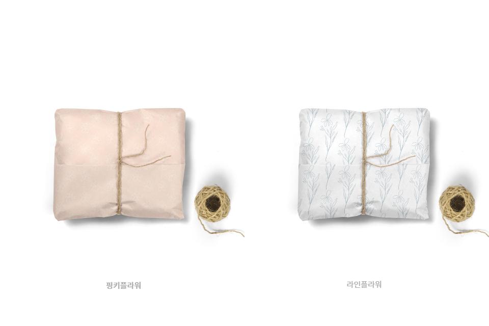 가방 크림 색상 이미지-S1L17
